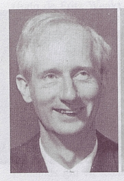 Author photo. Arthur Baur