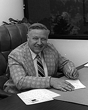 Author photo. Wilmot N. Hess [credit: National Center for Atmospheric Research]