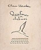 Dziesma par dzērvi by Elza Ķezbere