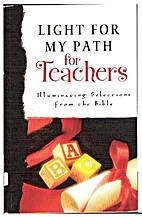 Light for My Path for Teachers -…
