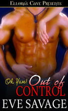 Out of Control (Oh Yum!, Book 21) by Eve…