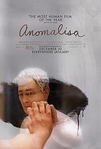Anomalisa [2015 film] by Charlie Kaufman