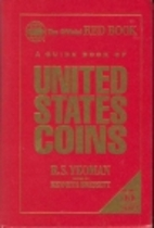 A Guide Book of United States Coins: 1992 by…