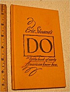 Eric Sloane's Do; a little book of…
