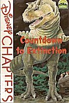 Countdown to Extinction by Barbara Winkleman