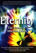 Eternity - The Vision of Marietta Davis by…