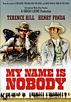 My Name Is Nobody by Sergio Leone
