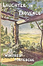 Laughter in Provence by Winifred Fortescue