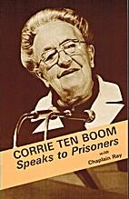 Corrie Ten Boom Speaks to Prisoners by…