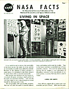 Living in Space. by NASA Facts