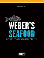 Weber's Seafood by Jamie Purviance
