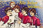 Alle Jahre wieder by Dorothea Seelhorst