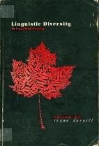 Linguistic Diversity in Canadian Society by…