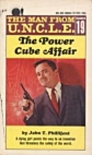 The Man from U.N.C.L.E. - The Power Cube…