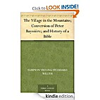 The Village in the Mountains; Conversion of…