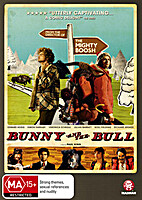 Bunny and the Bull [2009 film] by Paul King