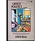 Office Politics by Wilfrid Sheed