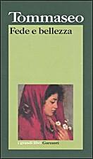 Fede e bellezza by Niccolò Tommaseo
