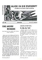 Blick in die Zukunft, 1958, Nr. 16, Juni, 4.…