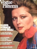 Vogue Patterns, 1974 July/August by…