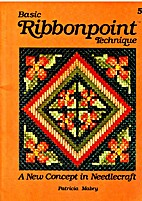 Basic ribbonpoint technique by Patricia…
