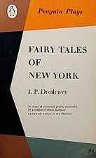 Fairy Tales of New York {play} by J. P.…