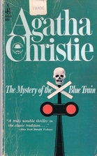 The Mystery of the Blue Train by Agatha…