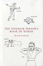 The Superior Person's Boxed Set by P…
