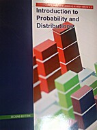 Introduction to Probability and…
