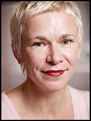 Author photo. Christine Otten