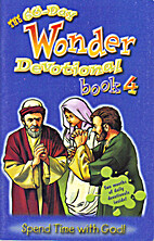The 60-Day Wonder Devotional book 4 by Child…