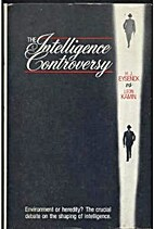 The Intelligence Controversy by Hans Jurgen…