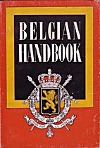 Belgian Handbook by Walter Ford (compiled…