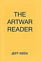 The Artwar Reader by Jeff Keen
