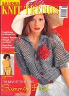 Sandra Knit Trends No. 6 by Bozidar Luzanin