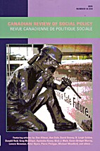 Canadian Review of Social Policy No. 55