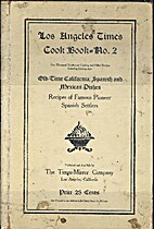 Times Cook Book---No. 2., The 957 Cooking…