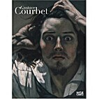 Gustave Courbet by Gustave Courbet