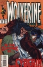 Wolverine (1988) #80 - ...In the Forest of…