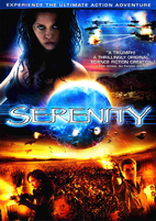 Serenity [2005 film] by Joss Whedon