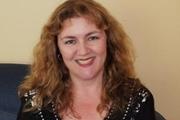 Author photo. Julie Haydon (uploaded by author)