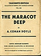 The Maracot Deep and Other Stories by Arthur…