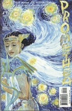 Promethea #19 - Fatherland by Alan Moore