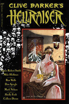 Clive Barker's Hellraiser: Book 5 by Ron…