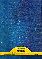 Zodiak zwölf Sternkreiszeichen für…