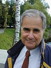 Author photo. Joachim Braun