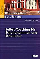 Selbst-Coaching für Schulleiterinnen…