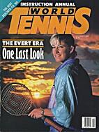 World Tennis 1989-12 by World Tennis…