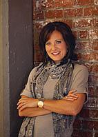 Author photo. Ralph Melvin & Associates