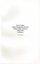 Chino Valley United Methodist Church, Chino…